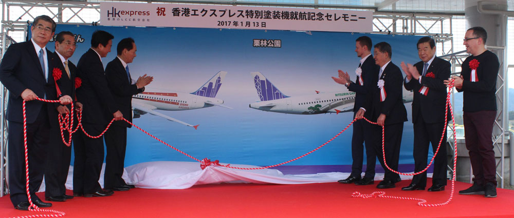 HK Express_Sanuki Udon Livery